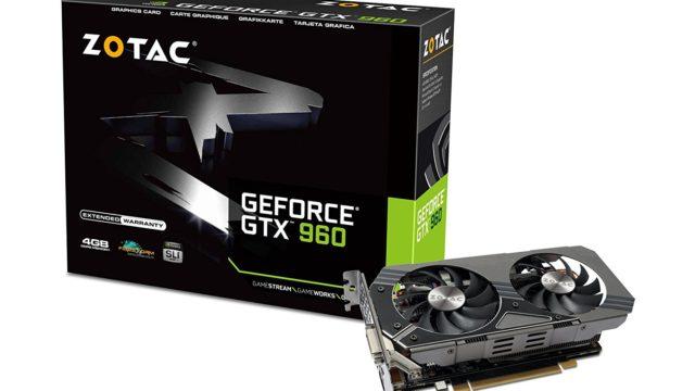 グラフィックボード換装 NVIDIA GTX550Ti から GTX960に 問題発生 →解決!