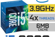 CPU換装&マザーボード換装  intel Core i5 6600 skylake+ Z170M PRO4S 忘備録①