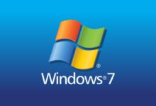 WINDOWS7 アップデートで再起動に不具合